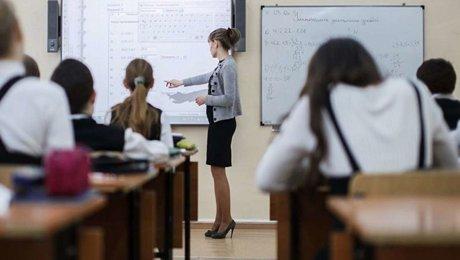 3000 учителей уже преподают на английском языке, доложил Сагадиев Президенту